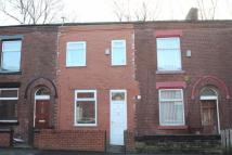 Terraced home in Coalshaw Green Road...