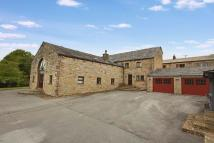6 bedroom Detached house in The Shippon...