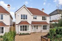 5 bedroom Detached property for sale in Belle Vue Road...