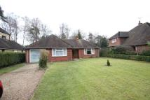 2 bed semi detached property in Gillotts Lane...