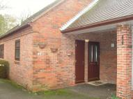 2 bed Retirement Property for sale in Bowling Court, Fair Mile...