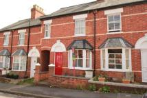 2 bed Terraced house to rent in Clarence Road...