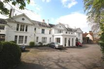 Apartment in High Street, Wargrave