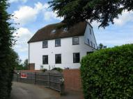 2 bedroom Apartment in Hambleden Mill, Mill End