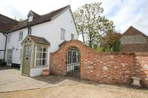 4 bed semi detached house to rent in Cottersmore Lane, Ewelme