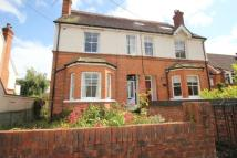 semi detached property in Sedgewell Road...