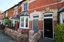 Harpsden Road Terraced property to rent