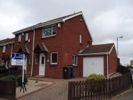 2 bed Terraced property to rent in Chessar Avenue, Blakelaw...