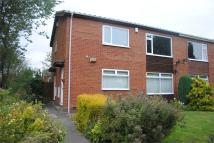 2 bed Flat in Lotus Close, Chapel Park...