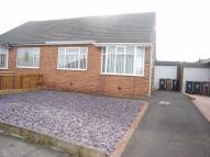 Semi-Detached Bungalow to rent in Cranwell Drive, Wideopen...