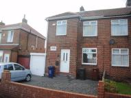 Highwood Road semi detached house to rent