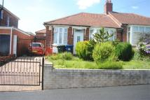 2 bedroom Semi-Detached Bungalow for sale in 45 Broomridge Avenue...
