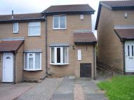 2 bedroom semi detached home in Dereham Court...