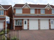 3 bed semi detached house to rent in Stonefold Close...