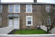 2 bedroom Terraced property in Thomas Street...