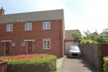 3 bedroom home in Hawkmoth Close...