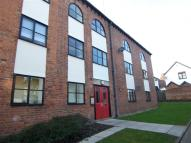 2 bed Flat to rent in Chapel House...
