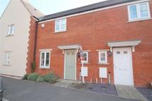 2 bed house in Starling Road...