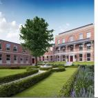 Flat to rent in Abbey Square, Tewkesbury
