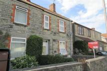 2 bed Terraced house for sale in Park Road, Street