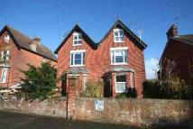 Maisonette to rent in Wain-A-Long Road...