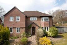 4 bed Detached property for sale in Silver Wood, Alderbury...