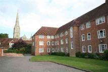 1 bedroom Apartment to rent in The Close, Salisbury...