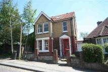 5 bed Detached home to rent in Highbury Avenue...