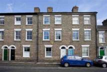 4 bed house in Harcourt Terrace...