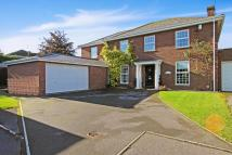 5 bedroom Detached home in Georgian Close...