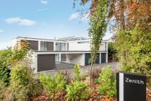 6 bedroom Detached house for sale in Oakley Road, Battledown...