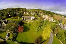 5 bed Detached house in The Highlands, Painswick...