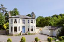 6 bedroom Detached property for sale in Stanley Road, Battledown...