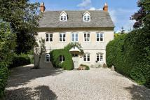 5 bed Detached house in The Burgage, Prestbury...