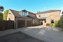 5 bedroom Detached house for sale in Marston Road, Pittville...