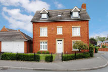 4 bed Detached house for sale in Lauriston Park...