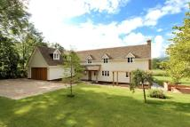 4 bedroom Detached property for sale in Ashley Road, Battledown...