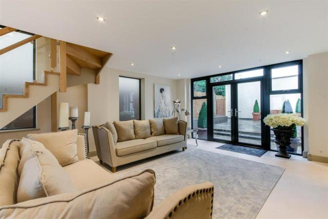 3 Bedroom Detached House For Sale In Pullens Road Painswick
