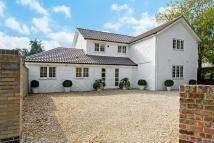 4 bedroom Detached property for sale in Prestbury, Cheltenham...