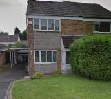 3 bed semi detached house to rent in Ascot Close, Oldbury, B69