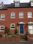 3 bed Town House to rent in Maynard Road, Edgbaston...
