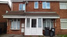 3 bedroom semi detached house in Heath Street, Birmingham...