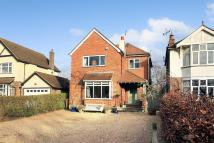 4 bed Detached home for sale in Ripley