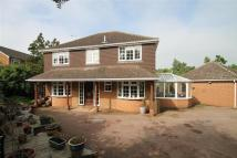 4 bedroom Detached house in Ripley/West Clandon...