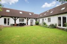 4 bedroom Detached property in Ripley Village