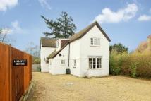 Detached house for sale in Ripley