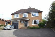 4 bed Detached property for sale in Highwood Road, Uttoxeter...