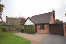 2 bed Detached Bungalow in Waterpark Road...