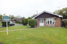 Bungalow for sale in Park Crescent...