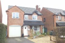 Detached property for sale in Meadow View, Doveridge...